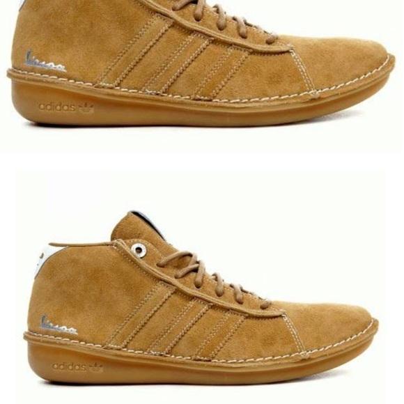 adidas Shoes | Adidas Vespa Sneakers